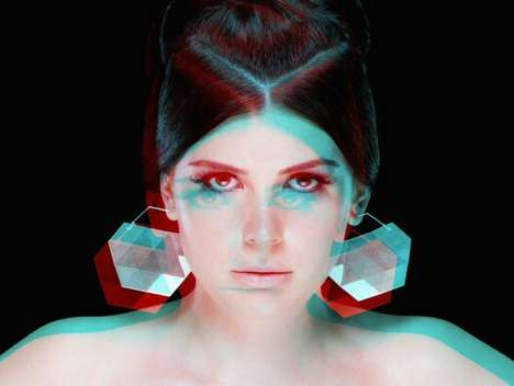 Neon 3D Printable Accesories