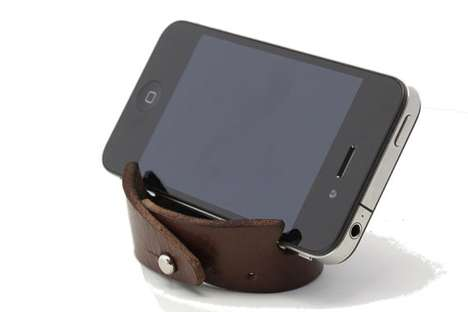 Fashionable Smartphone Stands
