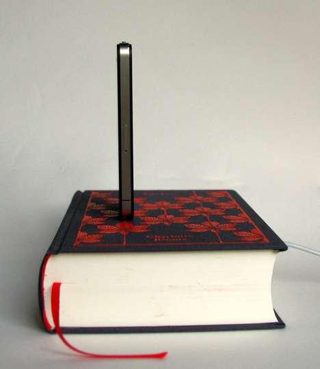 Classic Literary Gadgets