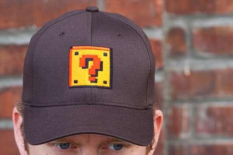 Curious Gaming Caps