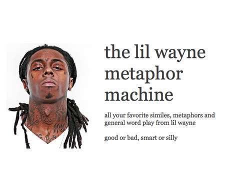 100 Modern Hip-Hop Finds