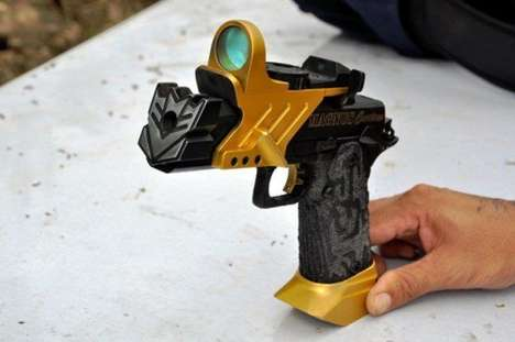 Autobot Firearms