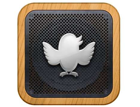 Spoken Word Social Media Apps