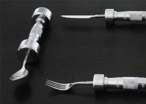 Free Weight Forks