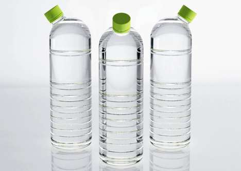 Lopsided Lid Bottles