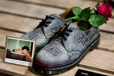 Cultivating Charity Footwear
