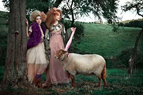 Fabulous Farmland Photoshoots