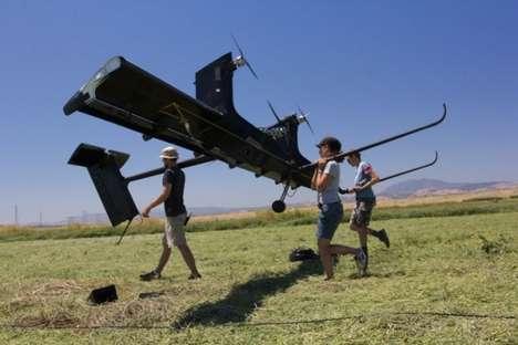 UAV Power Generators