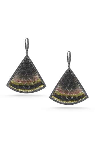 Luxury Tribal Jewelry