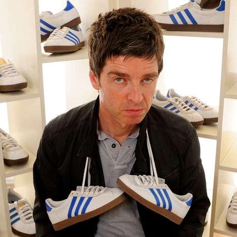 British Rocker Kicks