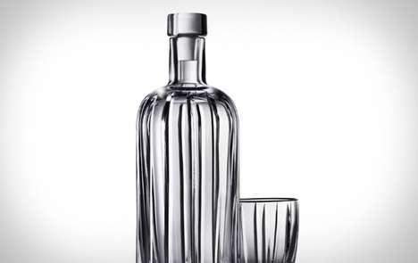 Crystalized Vodka Vessels