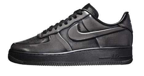Thermo-Molded Sneakers