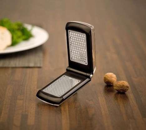 Flip Phone Food Crunchers