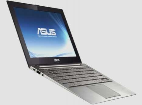 Enlightened Laptop Designs