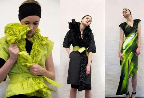 Electrically Artistic Fashion