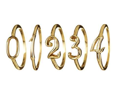26 Gorgeous Gold Jewelry Finds