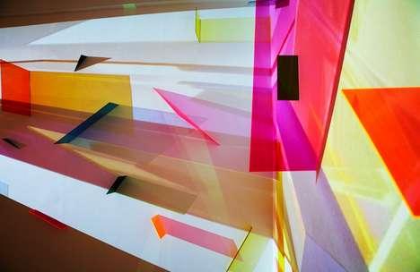 Pretty Polygonal Installations