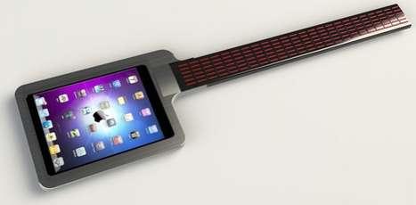 Tablet Guitar Converters