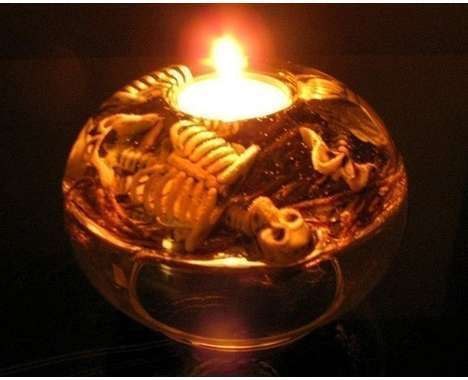 41 Halloween Decor Ideas