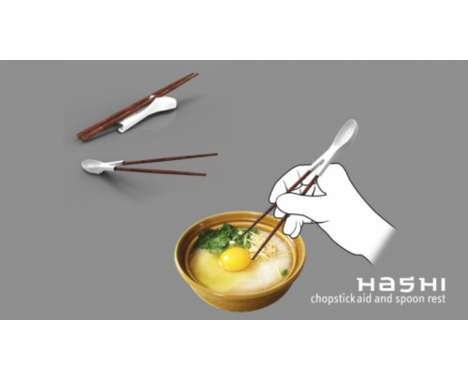 43 Chopstick Innovations