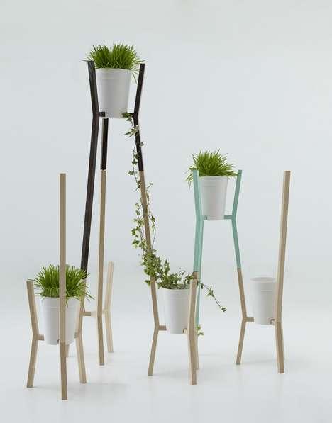 Growing Modular Gardens