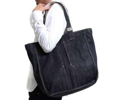 56 Modish Man Bags