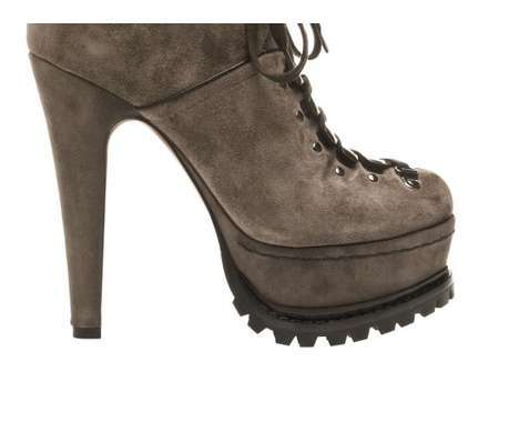 43 Bold Lace-Up Boots