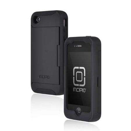 timeless design 2ee21 be620 Hardshell Smartphone Wallets : Incipio Stowaway Credit Card Case