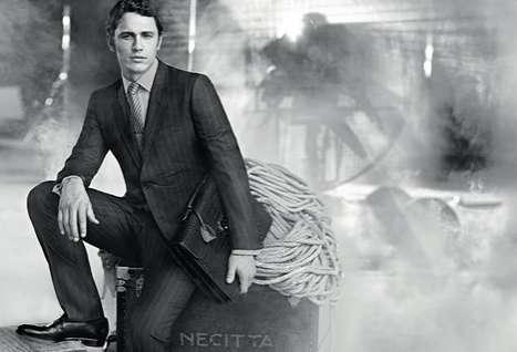 Bespoke Suit Campaigns