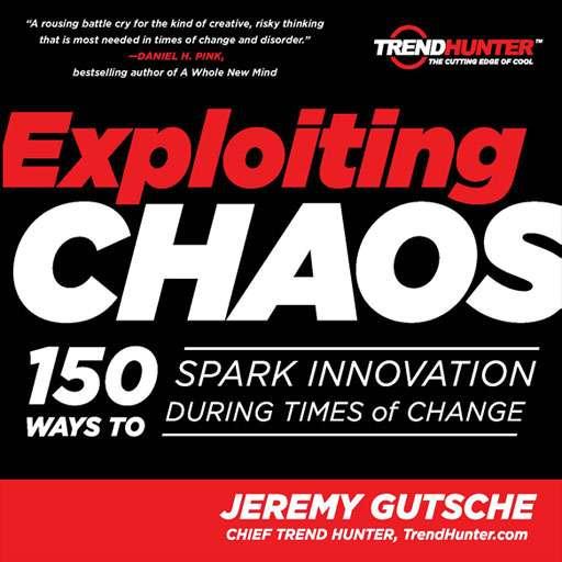 Free Exploiting Chaos eBook