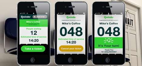 Smartphone Spot-Saving Apps