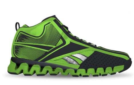 Kaleidoscopic Hoop Kicks