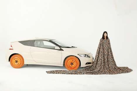 Artistic Autumn Autos