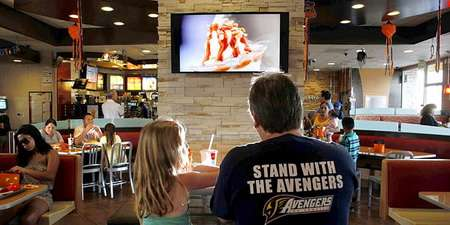 Fast Food Television