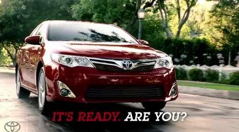Accommodating Auto Ads