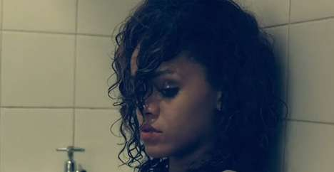 The Rihanna 'We Found Love' Music Video is Shocking