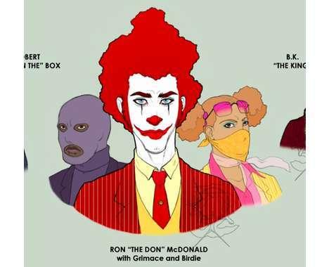 75 McDonald's Obsessions