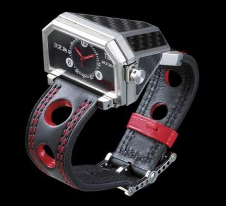 Speed Demon Timepieces