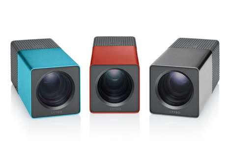 Rectangular Travel Cams