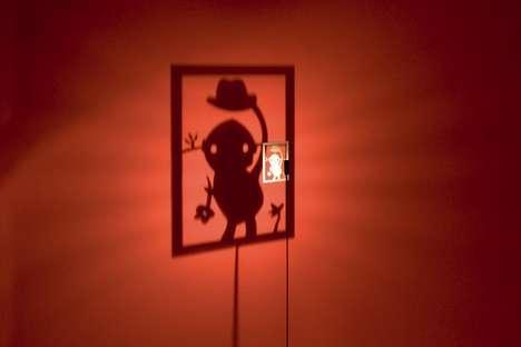 Shadow Art Lighting