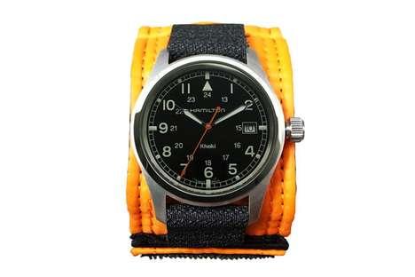 Celebratory Posh Timepieces