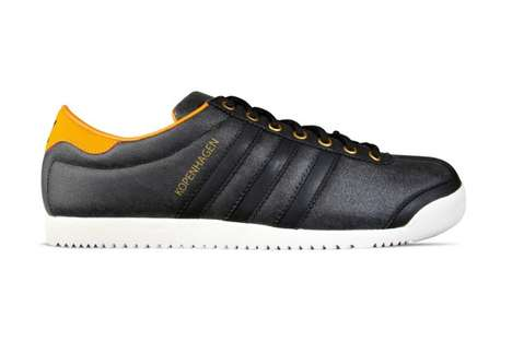 Vintage Euro Kicks