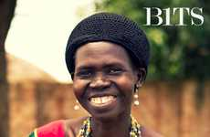 Caring Handcrafted Jewelry - 31 Bits Gives Ugandan Women a Safe Network of Creation