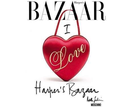 100 Harper's Bazaar Editorials