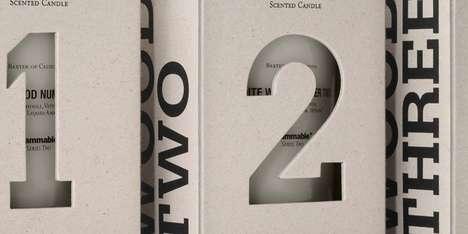Elegant Minimalist Packaging