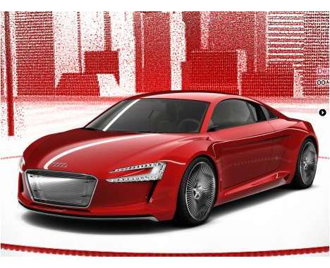 100 Creative Car Campaigns