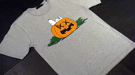 Spooky Dog Tees