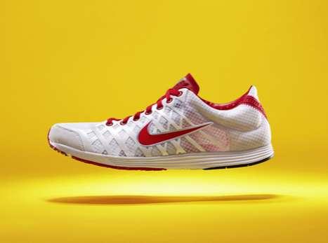 University-Inspired Sneakers