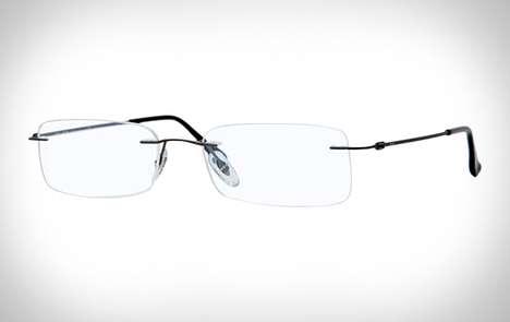 Featherweight Eyeglasses
