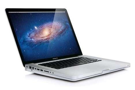 Slim Laptop Fan Pads